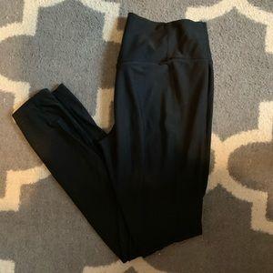 Black Nike Dry Fit Leggings